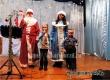 В Большой Екатериновке прошли новогодние вечера для детей и взрослых