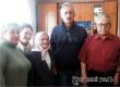В деревне Ершовка вручили медали двум 95-летним юбилярам
