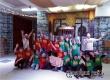 Аткарские школьники поучаствовали в квест-шоу «Форт Боярд»