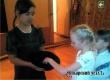 В СДК дети провели игровую программу «Давайте веселиться!»