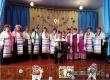 Артисты из Большой Екатериновки и Умета спели в Прокудино
