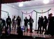 В Даниловском СДК прошли веселые Рождественские колядки
