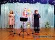 В СДК прошел сольный концерт Анастасии Кулаковой «Пою для вас»