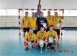 «Магистраль» стала победителем чемпионата по мини-футболу