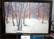 «Зимушка-зима» в творчестве аткарских художников