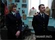 Аткарские следователи оказали помощь музею Боевой Славы