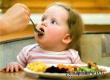 Специалисты рассказали, как накормить капризного ребенка