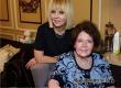 Певица Валерия поделилась фото со своей мамой-красавицей