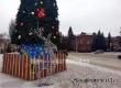 Гидрометцентр: 31 декабря снегопад в сочетании с сильным ветром приведет к метели