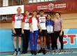 Аткарчанин завоевал два золота на соревнованиях в Новочебоксарске