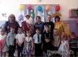 В сельском детсаду воспитанники поздравили мам и бабушек