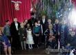 В Доме для престарелых прошел Рождественский концерт
