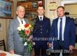 Ветеран войны Василий Дмитриевич Теслин отмечает 99-летие