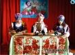В Умете женскому дню посвятили концерт «Тысяча и одно пожелание!»