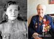 Письмо ветерану, Милантьевой Надежде Павловне, моей прабабушке