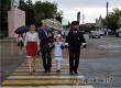 Общественники и автоинспекторы провели акцию «1 сентября»