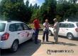Аткарские врачи получили новые автомобили «Лада Гранта»