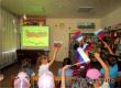 В библиотеке прошла встреча со школьниками «Родина моя – Россия»