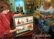 Аткарские библиотекари побывали в гостях у Краеведческого музея