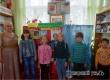 В сельской библиотеке для детей провели мероприятие о Пушкине