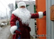 КЦСОН начнет прием заявлений на получение новогодних подарков
