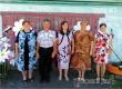 В Большой Екатериновке прошел уличный концерт «Лебединая верность»