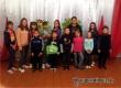 В сельском ДК прошла детская дискотека «Танцуй и веселись»
