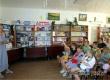 В центральной библиотеке провели для детей Праздник дружбы
