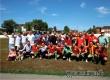 Сборная команда Аткарского района обыграла «Звезд футбола»