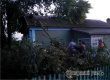Гидрометцентр: Опасный шквал над Аткарском принес 19% осадков
