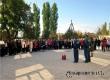 В школе № 9 города Аткарска провели День гражданской обороны