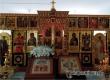 В храме Архангела Михаила освящены новые иконы для иконостаса