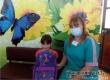 В Аткарском КЦСОН подведены итоги акции «Собери ребенка в школу!»