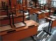 Из-за ОРВИ и ковида в Аткарском районе закрывают школы и детсады