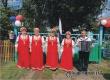 В Большой Екатериновке прошел концерт «Мы песней славим Россию»