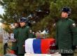 В Аткарске перезахоронили останки солдата Николая Любезнова
