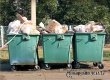 Проблему вывоза мусора в Аткарске подняли на телевидении