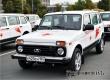 Медикам Саратовской области переданы 55 автомобилей «Нива»