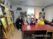 В Аткарской библиотеке прошел вечер «Кокетничает осень с нами»