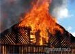 Аткарчанам напоминают, как избежать пожара в частном доме