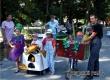 В городе Аткарске прошел парад колясок «Мультимания-2021»