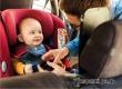 Стартовала акция «Маленький пассажир – большая ответственность»