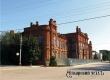 По ТВ осветили восстановление бывшей Алексеевской гимназии