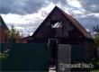 На улице Солнечная в Аткарске горел гараж с автомобилем