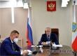 Валерий Радаев назвал Аткарский район отстающим по вакцинации