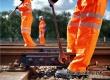 Из-за ремонта путей временно отменят четыре пригородных поезда