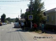 На улице Республиканской Lada Vesta сбила 13-летнюю девочку