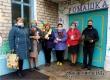 В селе Большая Екатериновка поздравили работников детского сада
