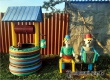 В Большой Екатериновке провели фотоконкурс «Мое цветущее село»