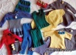 35 лет назад в РДК были открыты кружки «Шитье» и «Вязание»
